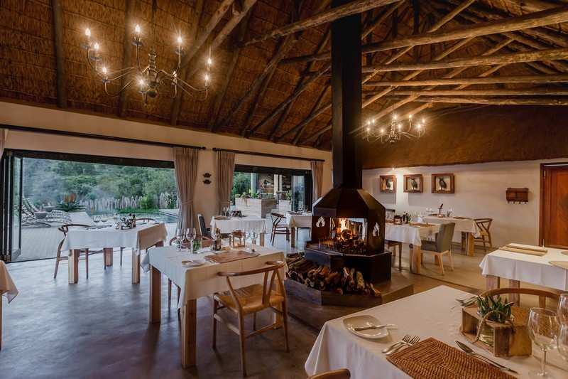 Bukela Game Lodge 2