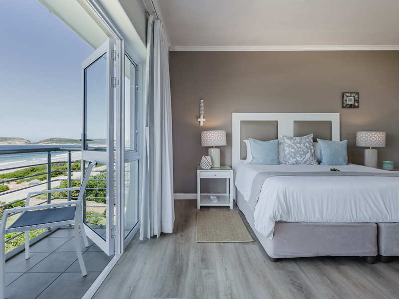The Robberg Beach Lodge View Suite