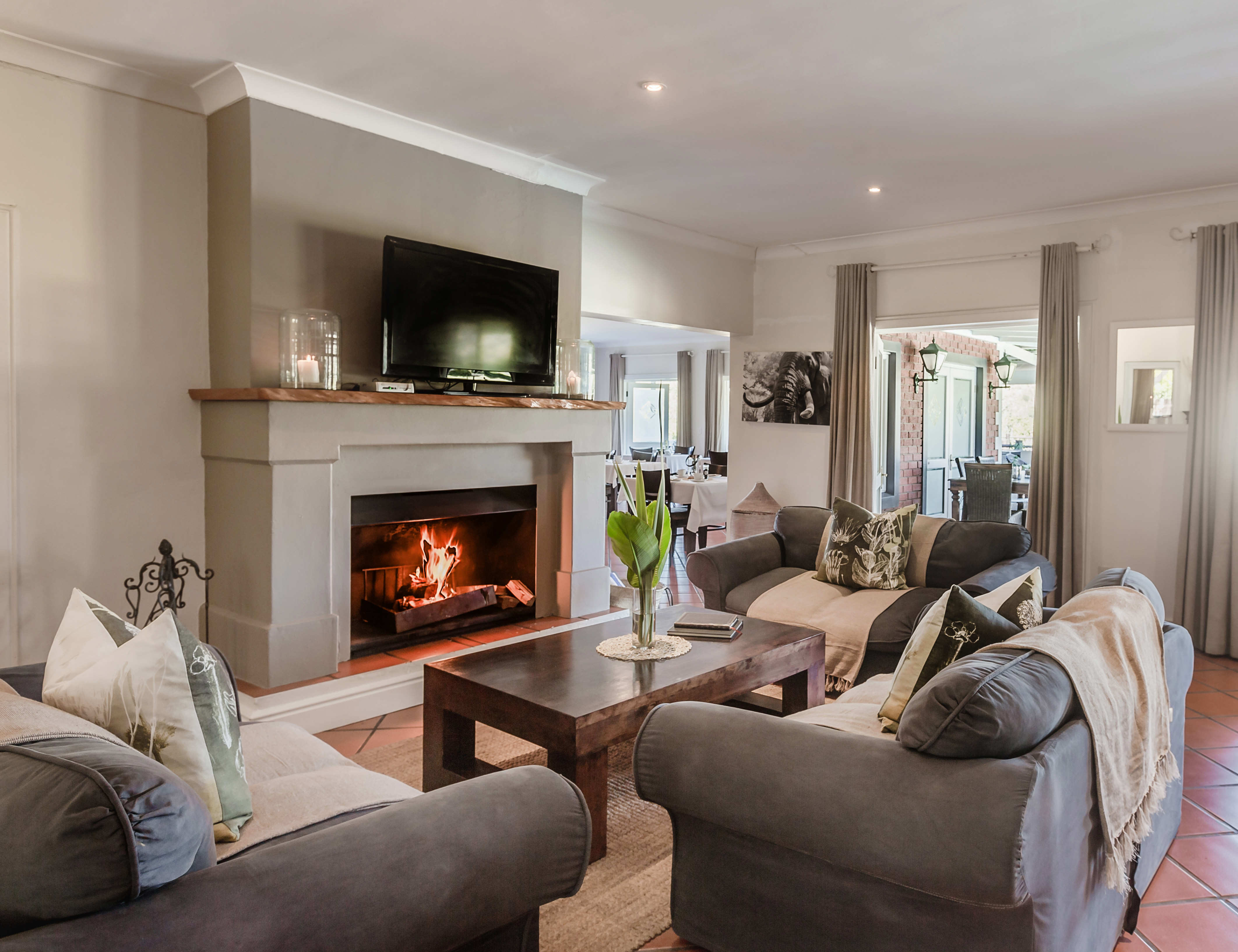 Redbourne Country Lodge Accommodation Plettenberg Bay  (5)