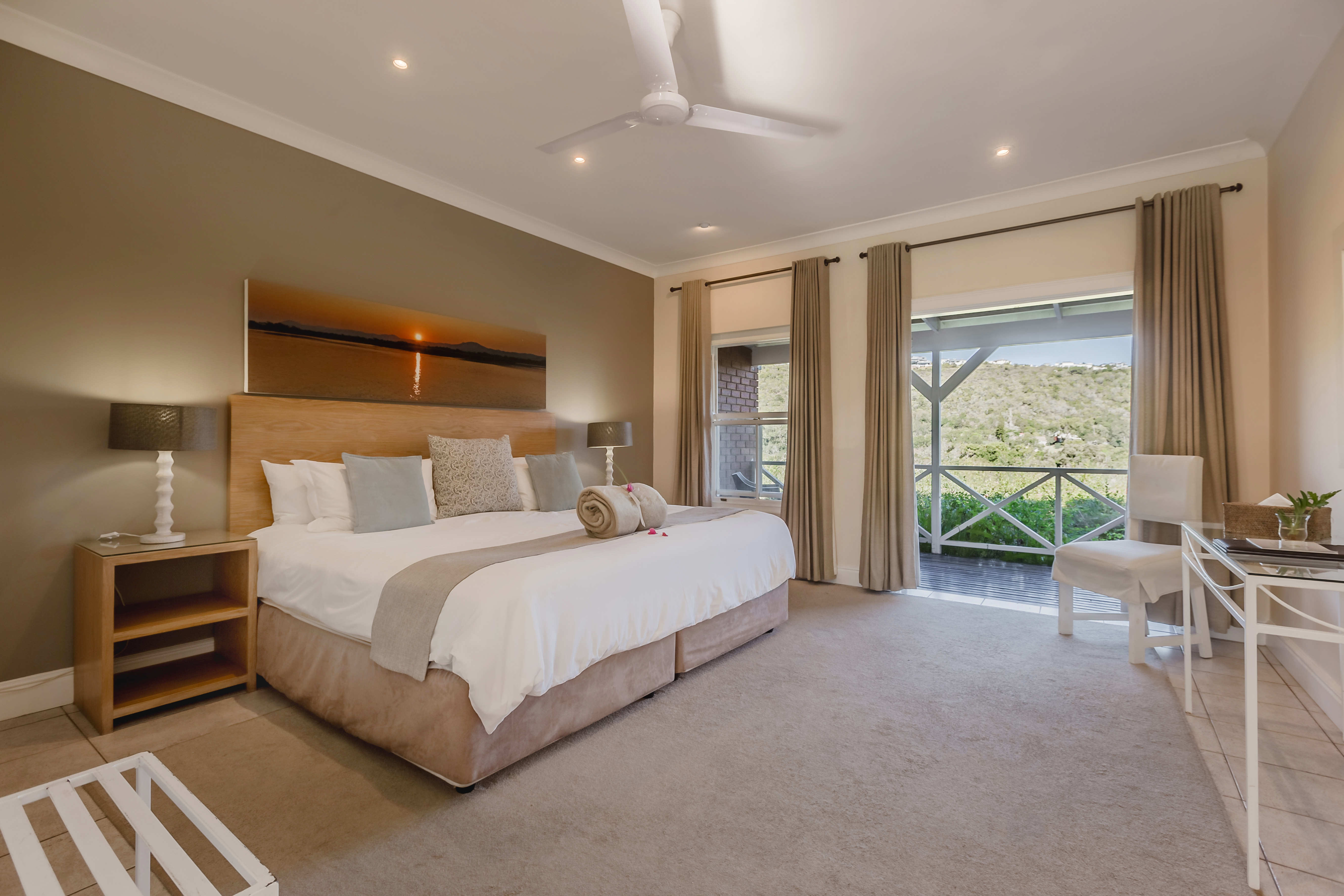Redbourne Country Lodge Accommodation Plettenberg Bay  (4)