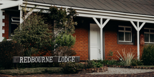 Redbourne Country Lodge   Luxury Accommodation  Plettenberg Bay 2