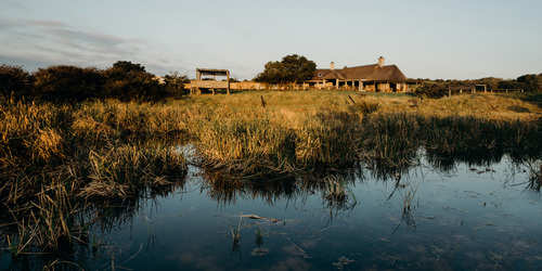 Hlosi Game Lodge 49