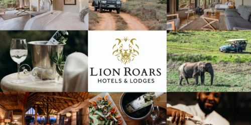 Lion Roars Packages & Tours  Bukela
