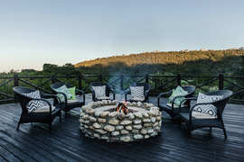 Redbourne Country Lodge Accommodation Plettenberg Bay  (8)