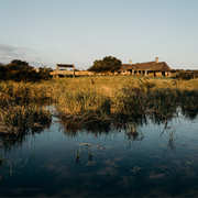 Lodges Accommodation South African Holiday