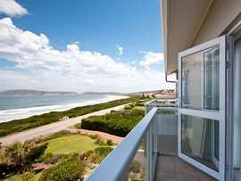 Garden Route Plettenberg Bay Accommodation Robberg Beach Lodge View Room 2 M