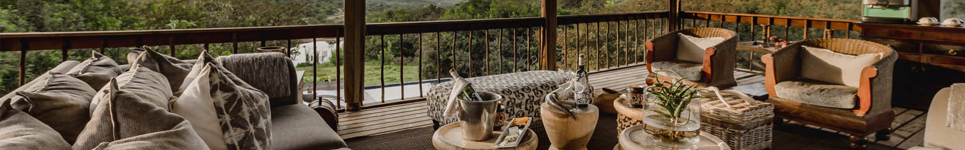 Bukela Game Lodge Eastern Cape South Africa Accommodation 2