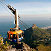 Cape Town Cable Car Tours Sa