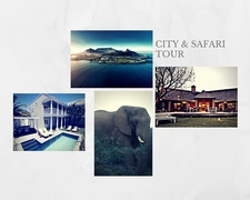 City & Safar Tour