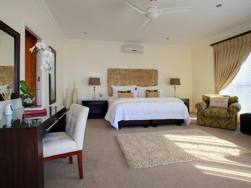 Garden Route Mossel Bay Accommodation African Oceans Manor On The Beach Interior Bedroom