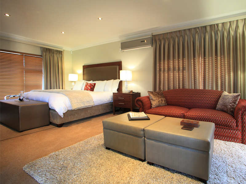 Garden Route Mossel Bay Accommodation African Oceans Manor On The Beach Interior Bedroom 4