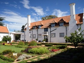 Mpumalanga Welgelgen Accommodation Exterior 2 S