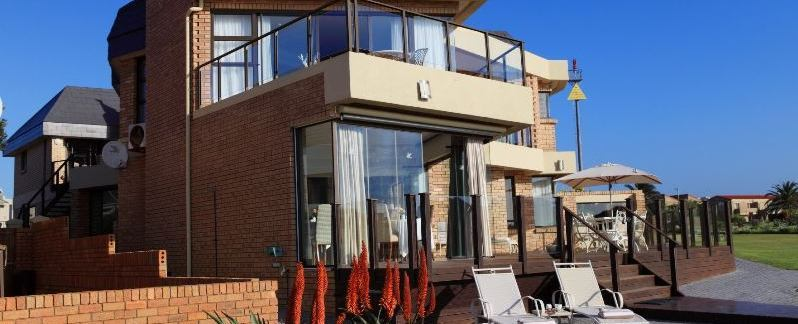 Mossel Bay  Accommodation  Afican Manor On The Beach