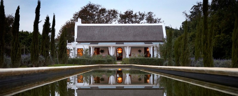 Winelands Stellenbosch Paarl Accomodation Exterior17 Banner