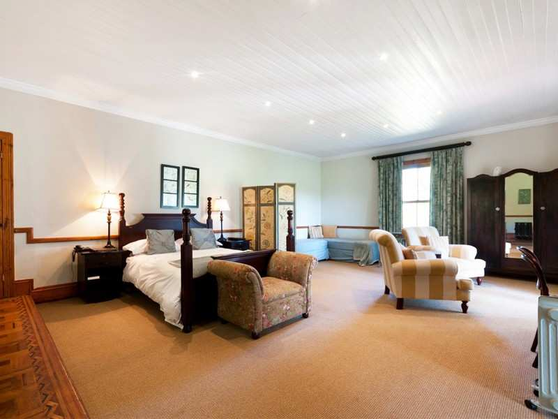 Eastern Cape Safari Greater Addo Amakhala Leeuwenbosch Country House Suite L