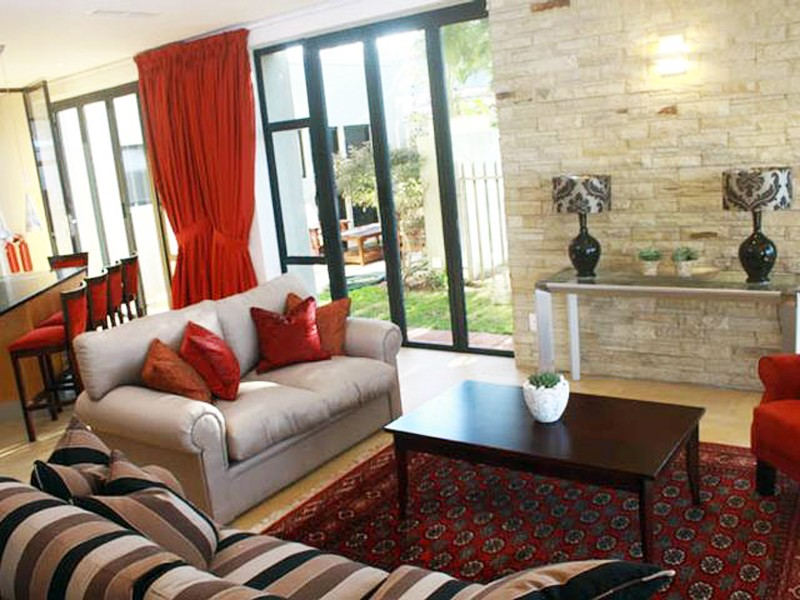 Kwazulu Natal Salt Rock Accommodation Canelands Beach Club And & Spa Interior Lounge