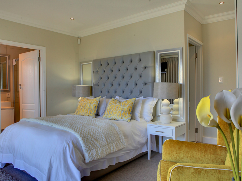 Garden Route Mossel Bay Accommodation African Oceans Manor On The Beach Interior Bedroom 2