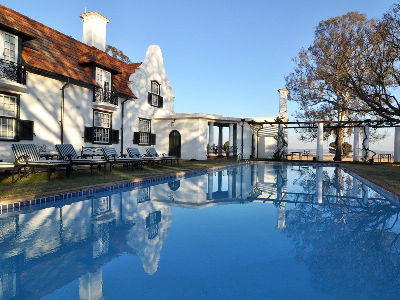 Mpumalanga Welgelgen Accommodation Pool S