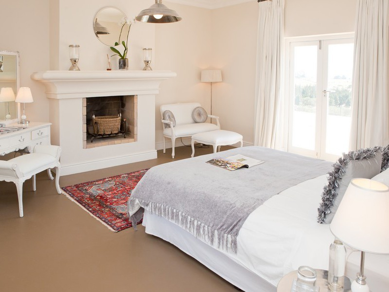 Winelands Stellenbosch Paarl Accomodation Bedroom Mjpeg