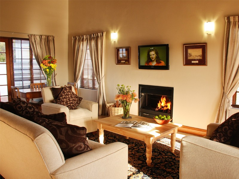 Winelands Accommodation Robertson Orange Grove Interior Faclilites