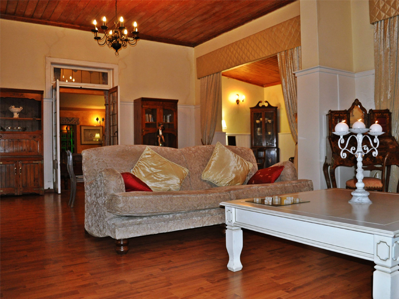 Eastern Cape Garden Route Accommodation Tsitsikamma Village Inn Interior Lounge