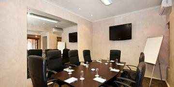 Singa Town Lodge  Meeting Room
