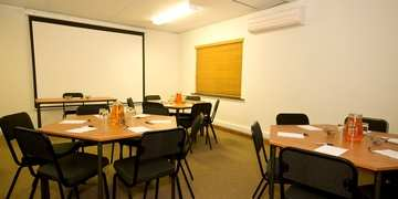 Ibhayi Town Lodge  Meeting Room