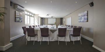 The Hyde Hotel   Conferencing U Shape