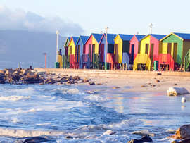 Cape & Safari Tours Accommodation Cape Town