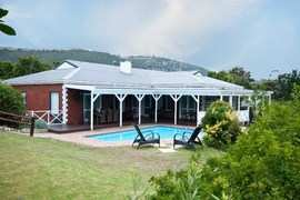Accommodation Plettenberg Bay  Redbourne Country Lodge