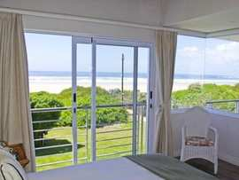 Cape St Francis Beach Break Villas Self Catering Villa Double Room