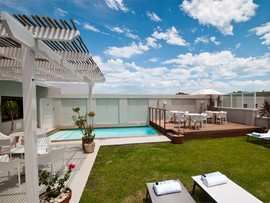 Garden Route Plettenberg Bay Accommodation Robberg Beach Lodge Pool L