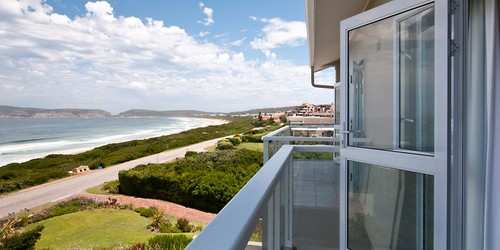 Garden Route Plettenberg Bay Accommodation Robberg Beach Lodge View Room 2 Banner